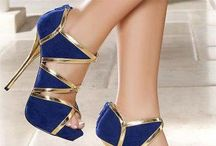 Quelle Scarpe / Those Shoes! / by Taylor Rowell