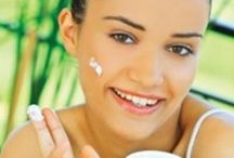 Natural Skin Care and Cosmetics / by Taylor Rowell