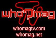 My Entertainment Websites / Here are a few of my sites...