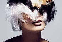 HAIR//MAKE UP INSPIRATION
