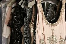 Stuff I'ld like to have in my closet