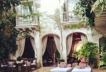 Home, Decoration & Architecture / by Magnolia