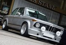 Vintage BMWs / Classic BMWs - 1990 and older only!! I've also added some vintage ads, just enjoy the look of them.