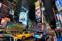 New York / My obsession....