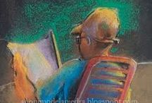Drawings color / Drawings color  Author : Anónimo de la Piedra  https://www.facebook.com/pages/An%C3%B3nimo-de-la-piedra-Fine-Arts-Photograpy/647705038659145?ref=hl  http://anonimodelapiedra.blogspot.com.es/
