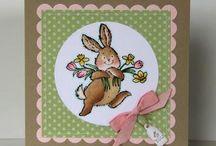 Easter card ideas