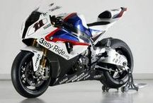 BMW Motorcylces