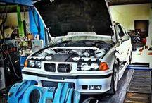 BMW M - E36 M3 / BMW E36 M3 1995-1999