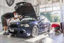 BMW M - E46 M3 / E46 M3 2001-2007