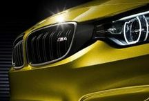 BMW - F8x M4 M3