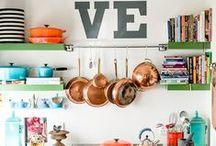 Love kitchen!