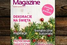 CreativeHobby Magazine / Odkryj świat rękodzieła z CreativeHobby Magazine, które jest pełne inspiracji...