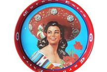 mexican handcrafts / Mexican Folk