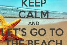Keep Calm... / by Smiley G