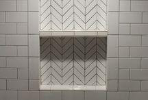 Bathroom ideas / Ideas for bathroom renovation.