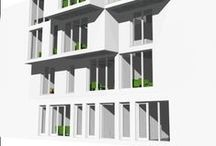 GB4All_206 (Green Bldgs For All) / Comfortable, affordable, modular adaptable and energy producing houses & buildings