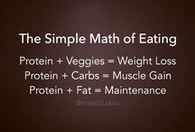 Nutrition / Eat healthy, Stay healthy.