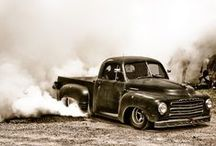 Trucks and pickups