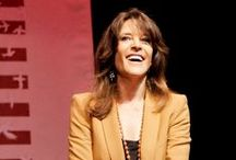 "Marianne Williamson Quotes / ""Spiritual progress is like detoxification. Things have to come up in order to be released. Once we have asked to be healed, then our unhealed places are forced to the surface."" ~Marianne Williamson~"