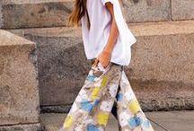 Trends / moda