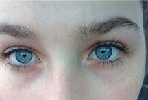 Eyes / ojos ojos ojitos ojos