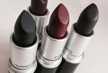 Make-Up / lipstick and more stuff
