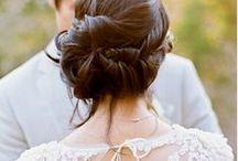 Top 10 Penteados de Noiva - Pinterest / Ideias de penteados de noiva que são mais pinados no Pinterest