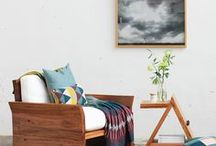 YARD Lounge / Lovingly crafted lounge furniture made here in Melbourne from locally sourced recycled timber furniture.