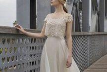 TOP 9 vestidos mais repinados no mundo