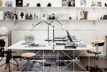 Awesome Office Spaces / Epic and professional office spaces and inspiration
