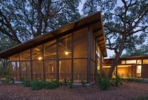 Homes / Take a look at some of these inspiring homes featuring Mitsubishi Electric. / by Mitsubishi Electric Cooling & Heating