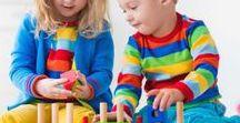 Toddler Play & Preschool / Toddler activities, ideas for preschoolers, homeschool preschool ideas, home preschool, toddler play, preparing for kindergarten