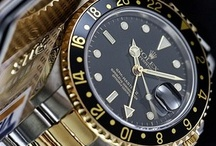 MustHaveWatches / This is about men's timepieces, which are milestones in the watch industry or simply stunning