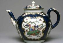 Spot of Tea ? / by Dru Parker