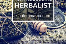 Herbs,Spices,Essential Oils / by Pamela