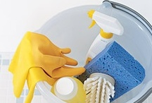 Spring Cleaning  / Helpful tips to get you ready for Spring cleaning. / by Mitsubishi Electric Cooling & Heating