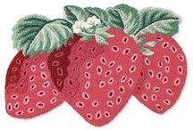 Strawberry Jammin' / by Dru Parker