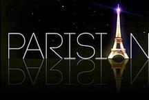 Parisian [French] / ~La Vie Est Belle~ ooh la la!... I'm a Francophile  / by ~Angels & Skulls~