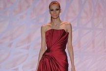 Fall Couture 2014, 2013 / Fashion from the Couture runways 2013 and 2014