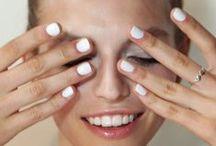 BEAUTY > NAILS / Beauty, Schönheit, Nägel, Fingernägel, Nails, Fingernails, Tutorials, Inspiration, Ideas, Nail Art, Art, Nailart, Gel Nails, Gel Nägel