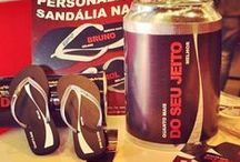 Quanto Mais do Seu Jeito Melhor!  / Quanto mais sapatos melhor! Você concorda? Então personalize sua sandália Coca-Cola Shoes! http://bit.ly/PaquetaCocaCola
