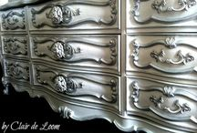 Sideboards / by Janet Lutova