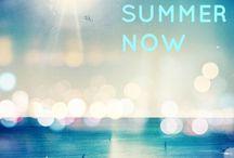 SUMMER...