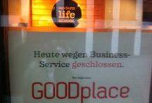 Feelgood Management 21.03.14 / Workshop Feelgood Management - Grundlagen