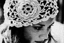 Crochet hats. / Hats - and other wonderful things I want to crochet... when I have time