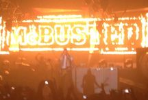 McBusted / Concert in Bournemouth 2014