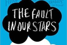 The Fault in Our Stars / I love the book and I am excited for the movie This is my board for an amazing story