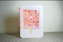 Cards by Gulmohar / In this board, you'll find cards made by me.