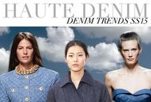 Trends SS 2015 / Coming trends