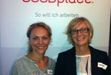 Feelgood Management 29.08.14 - Grundlagen / GOODplace Workshop Impressionen. Feelgood Manager on Training in Hamburg.